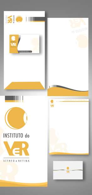 Institucionais � Papelaria Instituto do VeR