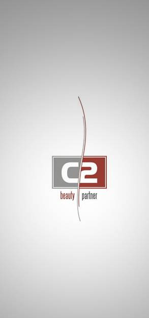 Logomarca - C2 Beauty Partner