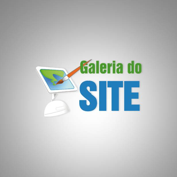 Logomarca - Galeria do Site